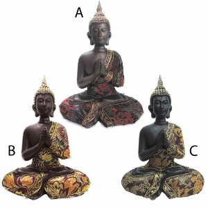 Buda em Namaskara Mudra de Prece