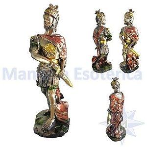 Guerreiro Romano com Espada