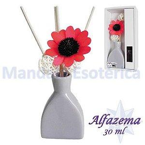 Aromatizador Com flor