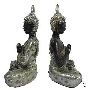 Buda Dhyana Mudra