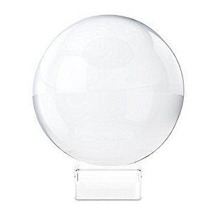 Bola de Cristal Com base