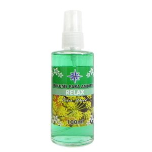 Perfume Para Ambiente Em Spray - Relax