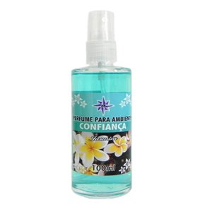 Perfume Para Ambiente Em Spray - Confiança