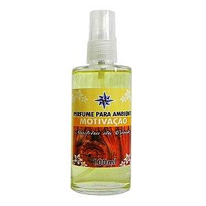Perfume Para Ambiente Em Spray - Motivação