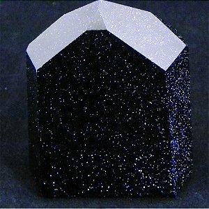 Ponta pedra da estrela