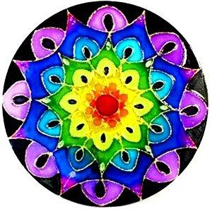 Mandala Sol Grande