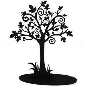 Árvore da Sorte média