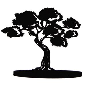 Árvore da Sorte DAN 17- Grande
