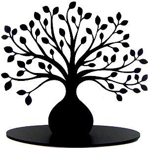 Árvore da Sorte - DAN 01 - Média