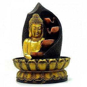 Fonte Buda 3 Quedas Bivolt com Luz