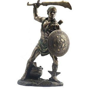Deus da guerra - Ogum