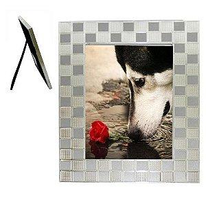 Porta retrato em Alumínio 9x13