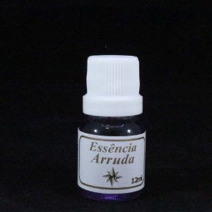 Essência - Arruda 12ml