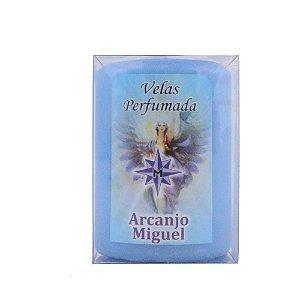 Vela Arcanjo Miguel 110g