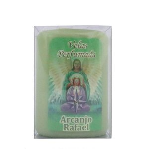Vela Arcanjo Rafael 110g