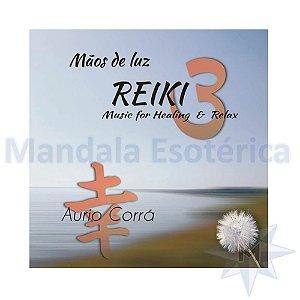 Mão De Luz Reiki 3 - Music for Healing & Relax