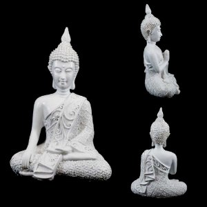 Buda Meditando