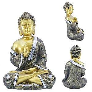Buda Dourado