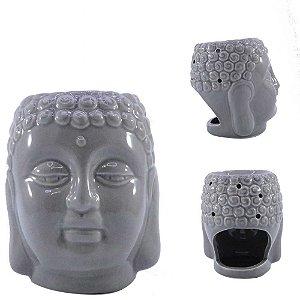 Rechô de Cerâmica Cabeça de Buda