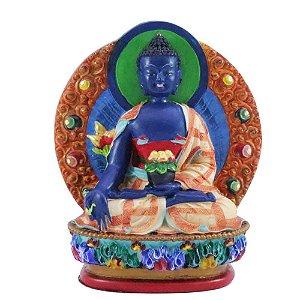 Buda Artesanal Colorido