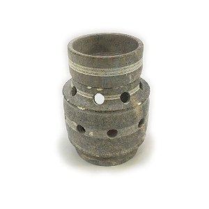Rechô em Pedra Sabão - Bujão
