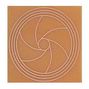 Gráfico Diafragma II -  Fenolite