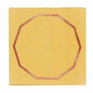 Gráfico Decágono - Fenolite