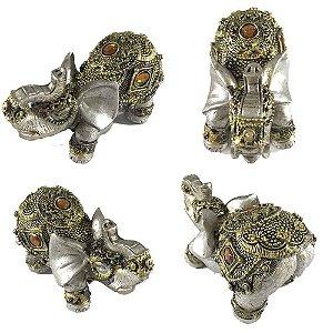 Elefante Dourado E