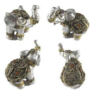 Elefante Dourado C