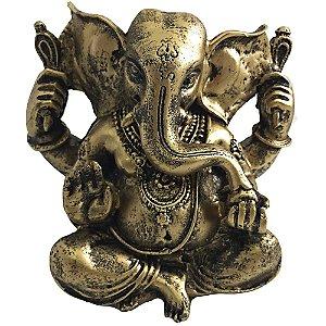 Ganesha Dourada