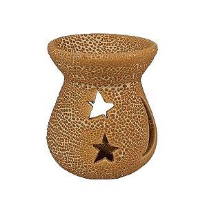 Rechô Estrela de Cerâmica