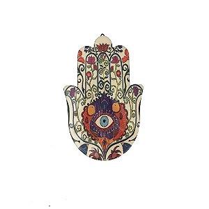 Mão Hansa para parede e mesa