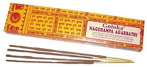Incenso Goloka Agarbathi