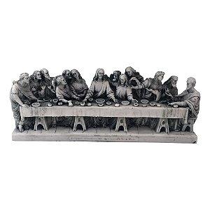 Escultura da Santa Ceia