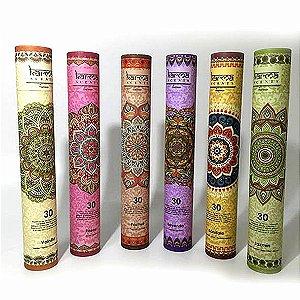 Incenso Canudo Karma - Diversos Aromas