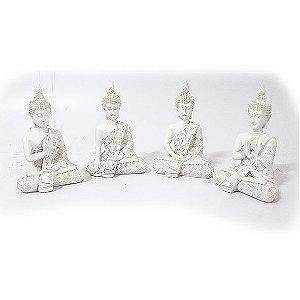 Kit de Budas em Posições (mudras)