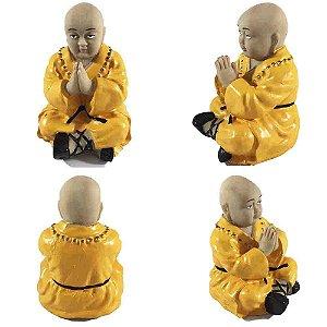 Buda Chines Rezando
