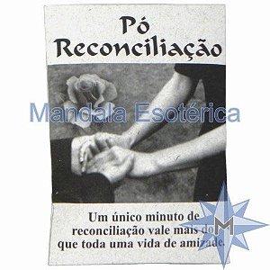 Sachê - Pó Reconciliação