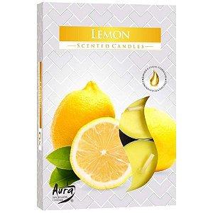Vela Tlight Aroma Limão