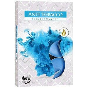 Vela Tlight Aroma Anti-tabaco