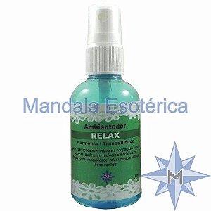 Ambientador em Spray - Relax