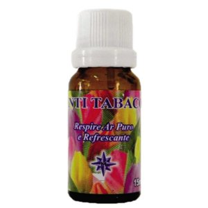 Essência - Anti-tabaco 15ml