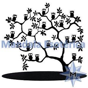 Árvore Da Sorte Dan 23- Grande