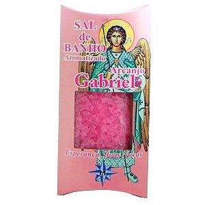 Sal de Banho Aromatizado - Arcanjo Gabriel - 100g
