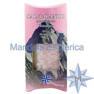 Sal de Banho Aromatizado - Himalaia