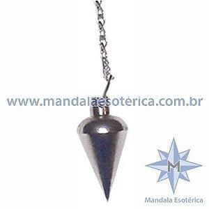 Pêndulo Pião Níquel - Zo-2310