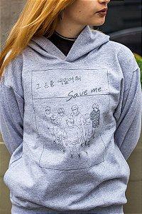 Hoodie - Save Me (BTS)