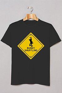 Camiseta - Bunny Shuffling (Twice - TT)