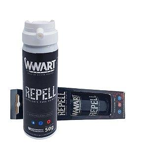 Spray de Defesa Pessoal Repelente Animal