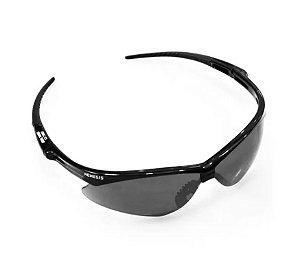 Oculos de Proteção Feminino Antiembassante Nemesis Preto Fumê